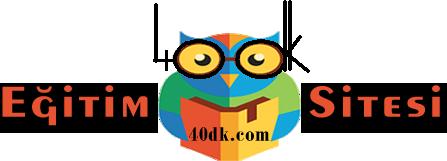 40dk ||| Eğitim, Bilim, Kültür, Sanat, Boyama Sayfaları, Eğitim Sistemi, Orta Dünya