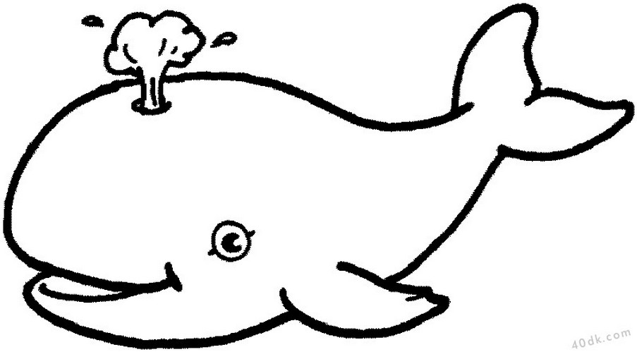 40dk.com balina boyama sayfası  (879)