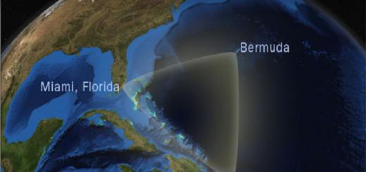 Bermuda Şeytan Üçgeni sırrı çözüldü