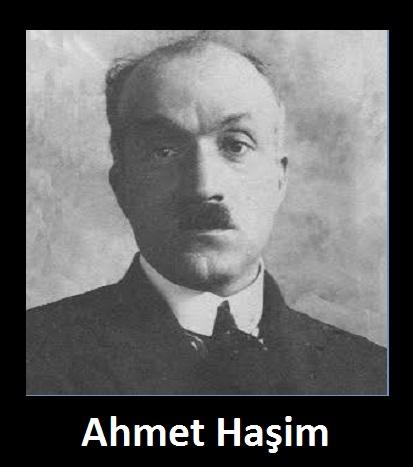 Ahmet Haşim çirkin mi karizmatik mi