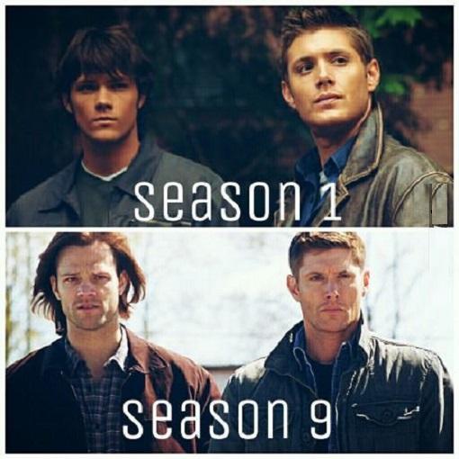 supernatural 12 sezon