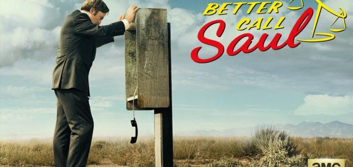 Better Call Saul 3. Sezon