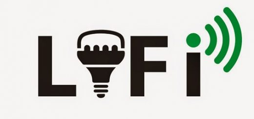 Light Fidelity Li-Fi