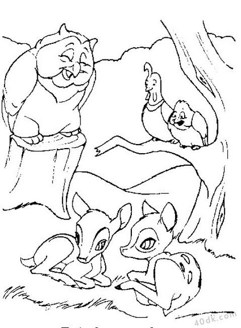 aslan kral boyama sayfası (37)