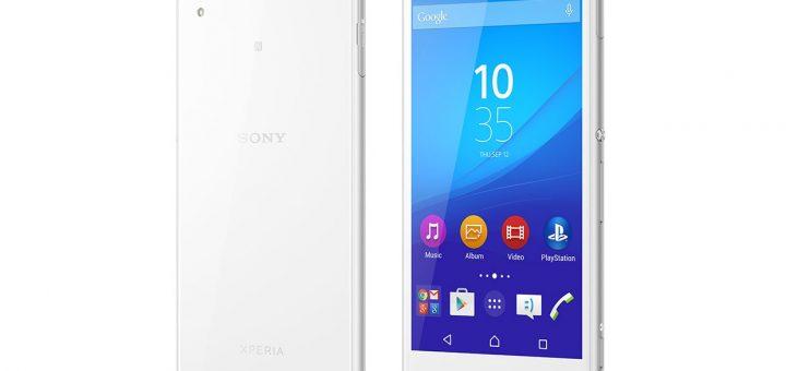 Sony Xperia M4 Aqua Bellek Sorunu Çözümü