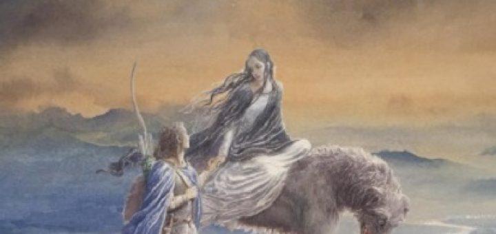 Beren ve Luthien'in Hikayesi