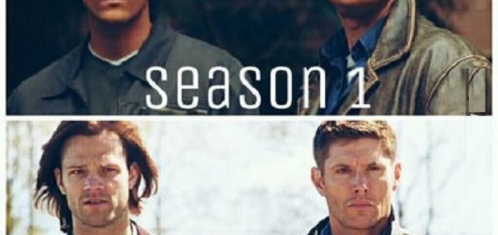 supernatural 12 sezon
