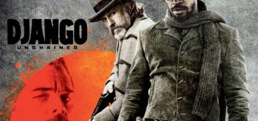Django Unchained-Zincirsiz