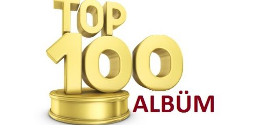 Türkiye'deki En İyi 100 Albüm